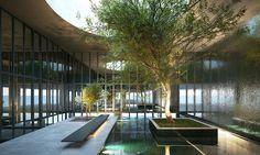SP Setia Headquarters / Shatotto