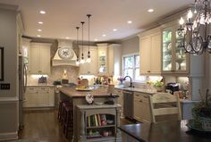 Platinum Kitchens