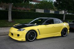 [OS] 2004 Mazda Rx8 Modified [1251  835] - see http://www.classybro.com/ for more!