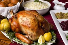 Try this delicious Thanksgiving Turkey Recipe in your Big Easy Fryer from Char-Broil.