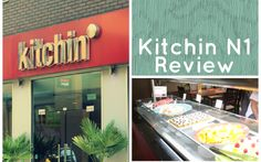 Looking for a family friendly, reasonably priced restaurant near Kings Cross, London? Read our Kitchin N1 review and find out why we recommend it.