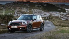 2017 Mini Cooper Countryman S quick take: Lively feel and style over utility Automotive Sales, Cooper Car, Trade In Value, Used Cars, Cooper Countryman, Crossover, Mini, Colorado, Guy