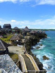 Crystal Cove, Laurel Island / Boracay Philippines
