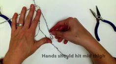 Wire Armature Tutorial