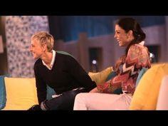 Ellen on Obama's Gay Marriage Stance