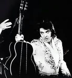 Elvis Live On Stage In Memphis' 1974 FTD CD review - Elvis