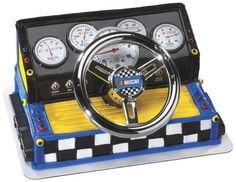 DecoPac Online Store - NASCAR Loud and Proud Signature DecoSet