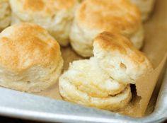 Paleo Biscuit Recipe