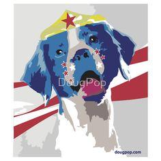 Wunderhund - Brittany Spaniel #iHEARTRB @dougpop