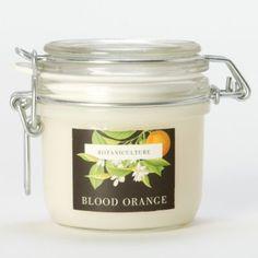 Terrain Botaniculture Blood Orange Candle #shopterrain