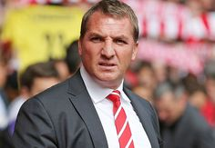 Brendan Rodgers blames Arsenal for playing games! Arsenal is eyeing on Luis Suarez Brendan Rodgers, Optimism, Premier League, Arsenal, Games To Play, Poker, Gossip, Liverpool, The Past