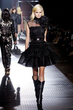 Lanvin Spring 2013  - for more inspiration visit http://pinterest.com/franpestel/boards/