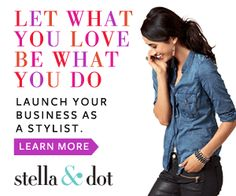 Stella & Dot – A Home-Based Business Opportunity for Style Enthusiasts