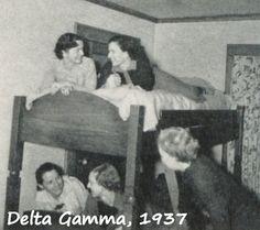 1937-Delta Gamma  Drake University