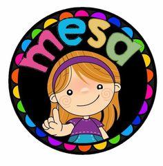 Spanish Bilingual Kindergarten, Kindergarten Centers, After School, Back To School, Baby Superhero, School Clipart, School Items, People Illustration, Spanish Language