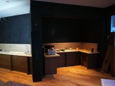 Einbau der Hotelbar 👍 #hotelbrigitte #ischgl #new #bar #ski #skiing #skifahren #november #neu #umbau Bathroom Lighting, November, Bar, Mirror, Furniture, Home Decor, Underground Garage, Ski, Summer Recipes