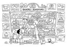 Lottes-Baeckerladen