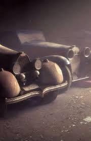 """Résultat de recherche d'images pour """"voiture abandonnée dans garage"""""""