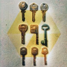 The Keys - World Photography Organisation