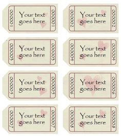Diy coupon book for daughter template from other source for Romantic coupon book template
