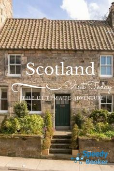 Ross House, Falkland Cosy, stone-built century weavers' self catering cottage located in the conservation village of Falkland sleeping 6 guests. Edinburgh Festival, Self Catering Cottages, 17th Century, Conservation, Cosy, Scotland, Pergola, Hotels, Outdoor Structures
