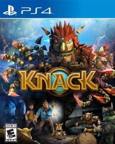 Knack (PlayStation 4),$49.00