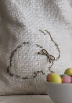 LULI ~ Hands down my favorite Crosstitch blog. Love her simple yet beautiful…