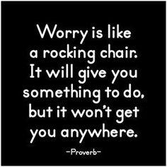 worry rocker
