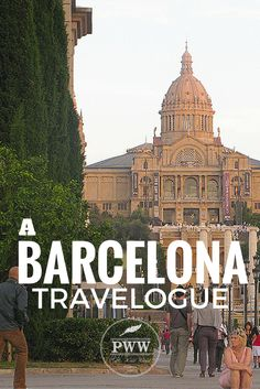 A mysterious city filled with gems visible to its viewers; enchanting its visitors with its gothic style buildings and fascination architecture are just a few of the marvelous things Barcelona could offer us apart from its long history and as well its vibrant and lively people. via @prettywildworld