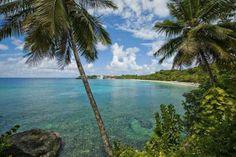 dominican republic beaches | Sosua beach, Dominican Republic | Gorgeous Places