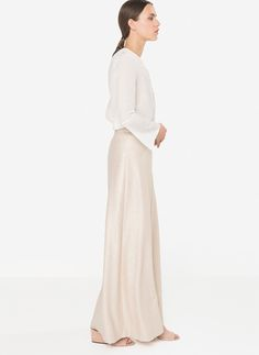 Uterqüe Spain Product Page - Ready to wear - View all - Metallic trousers - 89