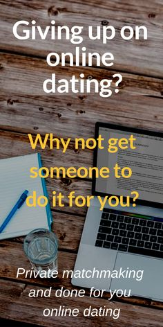 Online dating going nowhere