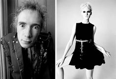 'Punk - Chaos to Couture' at the Met's Costume Institute - NYTimes.com