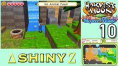 Harvest Moon: Skytree Village (Walkthrough) #10
