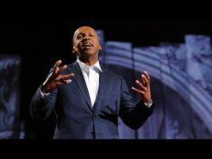 5 Key TED Talks