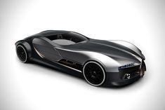 Bugatti Type 57 T Concept   HiConsumption
