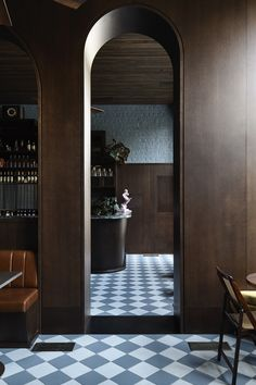 Poodle Bar & Bistro in Melbourne by Bergman & Co | Yellowtrace