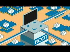 Short video explaining domain names and IP addresses.