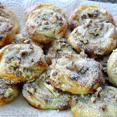 Slovak Recipes, Czech Recipes, Russian Recipes, Candy Recipes, Sweet Recipes, Baking Recipes, Dessert Recipes, Czech Desserts, No Bake Desserts