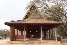 Cambodian khmer wooden house cambodian khmer wooden house cambodian khmer wooden architecture malvernweather Choice Image