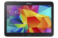 Samsung Galaxy Tab 4 10.1-inch Tablet (Black) - (Quad Core 1.2GHz, 1.5GB RAM, 16GB Storage, Wi-Fi, Bluetooth, 2x Camera, Android 4.4): Amazon.co.uk: Computers & Accessories