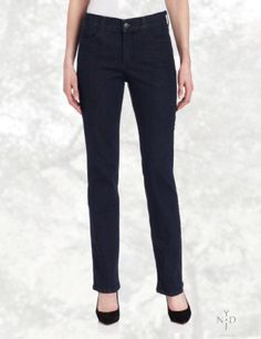 Lee barely bootcut ponte knit pants