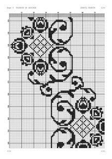 Sunshine Home Decor: Ebruli iplikle yapabileceğiniz kanaviçe seccade modeli- Serpil Keskin tasarım Prayer Rug, Diy And Crafts, Cross Stitch, Kids Rugs, Embroidery, Beads, Crochet, Model, Jewellery