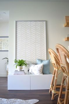Renters Solutions for Cookie Cutter Apartment | Apartment Therapy