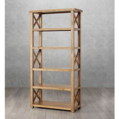 Agliana Bookcase - Sam's Club