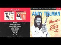 Andy Tielman - Please Don't Stop Loving Me