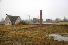 Geworteld Wonen - Rijswijk december  2016, Veranderend landschap