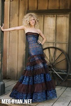Meg Ryan-the Dress & the Hair!!!