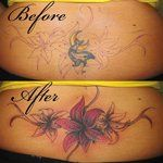 lower back cover-up by rogerbusque