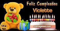 Feliz Cumpleaños Guillermo Happy Birthday Niece Wishes, Happt Birthday, Happy New Year 2019, Cool Pets, Animal Quotes, Teddy Bear, Baby Shower, Christmas Ornaments, Toys